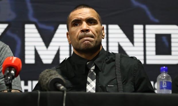 Anthony Mundine retires from boxing and apologises for infamous 9/11 remarks