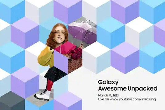 Samsung Galaxy A72, Galaxy A52 Launch Today at Samsung's 'Awesome Unpacked' Event: How to Watch