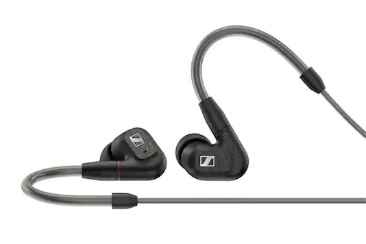 Sennheiser IE 300 Review: Let No One Understand Why You Splurged On Pristine Wired Earphones